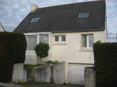 Investment property house / villa Plonevez du Faou