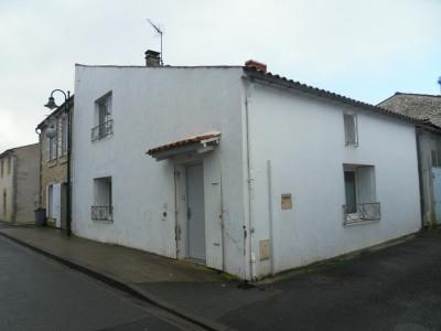 Maison de village 95 m²