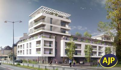 Appartement Rennes 3 pièce (s) 63 m²