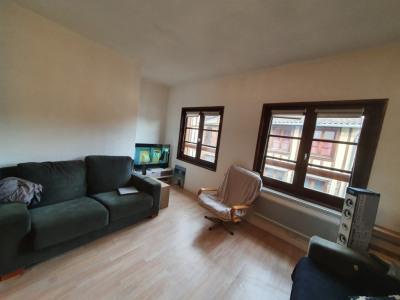 Appartement 2 pièce (s) 38 m²