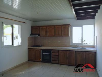 Maison la rivière - 4 pièce (s) - 90 m²
