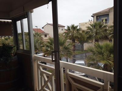 Appartement Palavas Les Flots 4 pièce(s) 74 m2