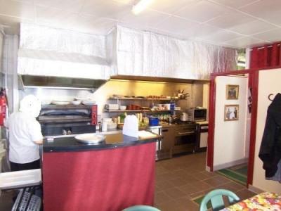 Vend restaurant / pizzéria à Givors