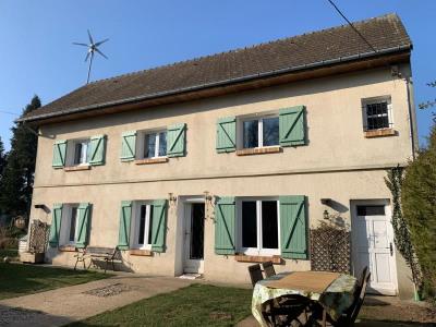 Maison magny en vexin - 6 pièce (s) - 92 m²