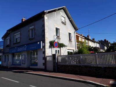 Local commercial Limoges 1 pièce(s) 52 m2