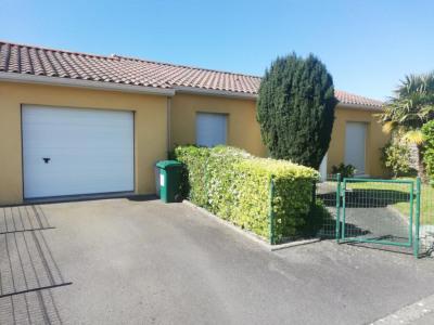 Maison La Baule Le Guezy 4 pièce (s) 105 m²