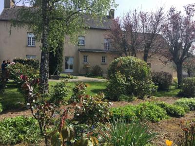 Maison Boistrudan 5 pièce (s) 160 m²