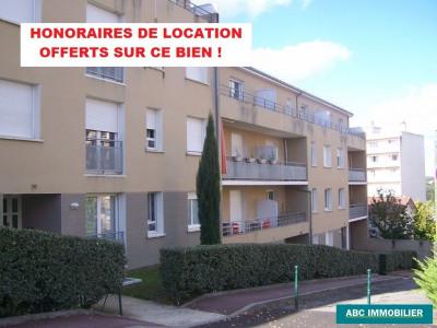 Appartement Limoges 2 pièce (s) 42.6 m²