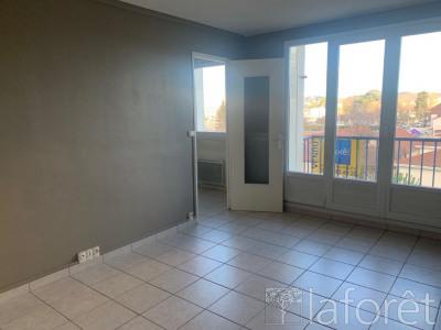 Appartement Bourgoin Jallieu 4 pièce(s) 62.72 m2