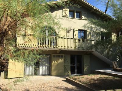 Entre lac et mer, villa avec 7 chambres