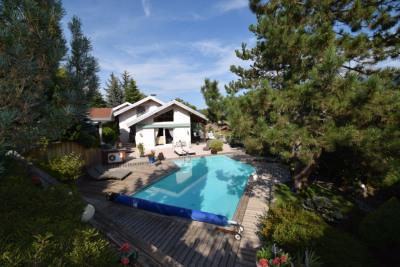 Villa à ARGONAY - 250 m² habitables