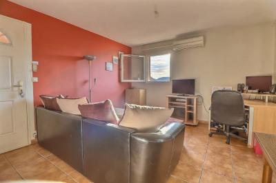 Bouillargues Appartement type 2 de 50 m² avec parking fermé