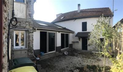Maison 5 pièces + 107 m²