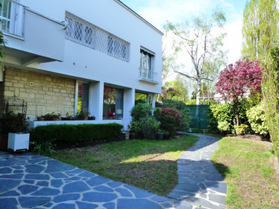 Maison chatenay malabry - 6 pièce (s) - 140 m²