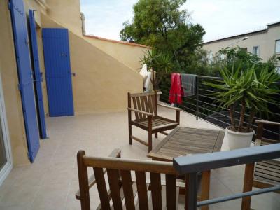 Location maison / villa Marseille 8ème