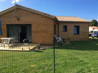Maison Chaillevette 3 pièce (s) 90 m²