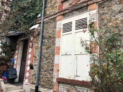 Appartement Villeneuve Saint Georges 1 pièce(s) 19.05 m2