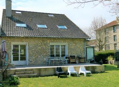 Maison orgeval - 6 pièce (s) - 130 m²