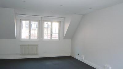 Mulhouse hypercentre appartement 2 pièce (s) 62 m²