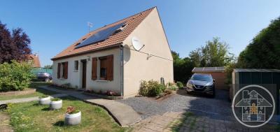 Maison villers sur coudun - 5 pièce (s) - 110 m²