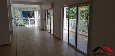 Appartement Saint Denis 5 pièce (s) 170 m²