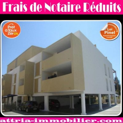Vente appartement Vendargues