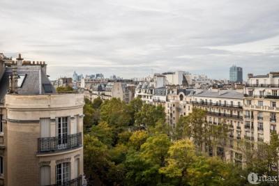 Appartement PARIS 17 - 4 pièce(s) - 101.33 m2