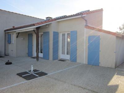 Maison La Palmyre 3 pièce (s)