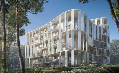 Appartement T4 - 90m² - Marseille 8ème