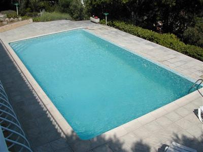 Vacation rental house / villa Les issambres 2750€ - Picture 2