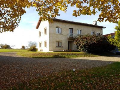 Maison Aire Sur L Adour 7 pièce (s) 217 m²