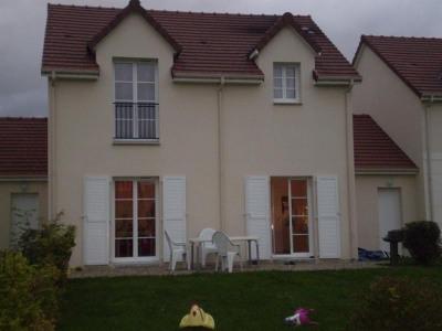 Maison individuelle, 88 m² - Charleval (27380)