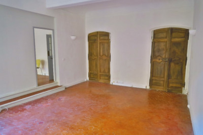 Appartement 2/3 pièces Centre Historique 66 m²