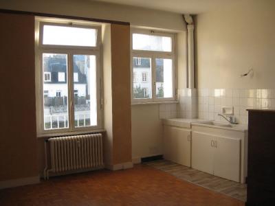 Sale apartment Chateaulin