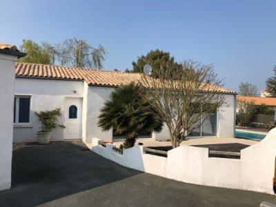 Maison Vaux Sur Mer 5 pièce (s) 134 m²