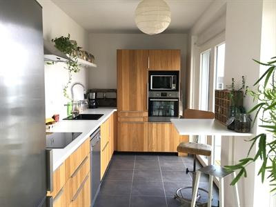 Vente appartement Lille 307 000€ - Photo 5