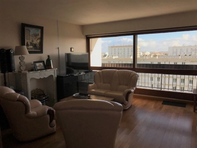 Appartement La Rochelle 4 pièce (s) 97m²
