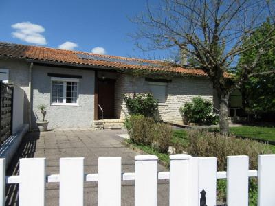 Maison Trelissac 4 pièce(s)