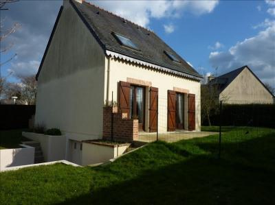 Vente maison / villa St Sulpice la Foret (35250)