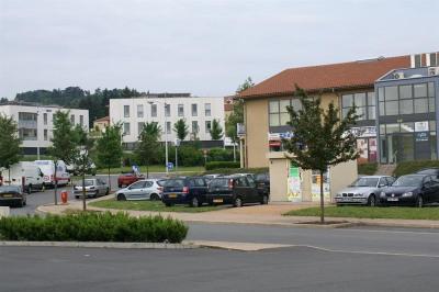 Location bureau Villefranche sur Saône (69400)