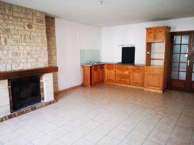 Appartement Ribecourt Dreslincourt 2 pièce (s) 60.17 m²
