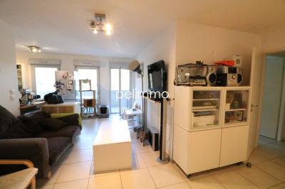 Appartement récent pelissanne - 4 pièce (s) - 71.50 m²
