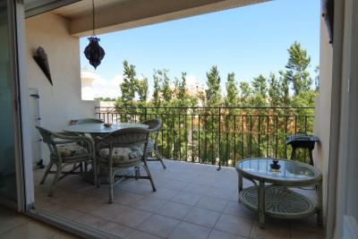 Appartement terrasse 4 personnes, 100m plage