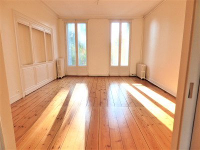 Appartement T3 - 115 m² - BORDEAUX