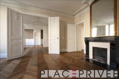 Appartement nancy - 6 pièce (s) - 158 m²