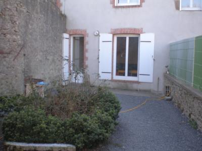 A LOUER: Maison Cugand 3 pièce (s) 39.14 m²