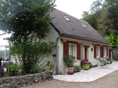 Longère La Chartre Sur Le Loir 6 pièce (s) 118 m²