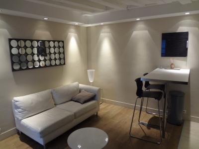 Location Appartement Paris-6E-Arrondissement Mabillon - 35m²
