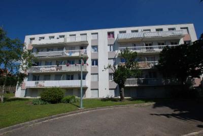 Appartement bezons - 3 pièces - 58 m²