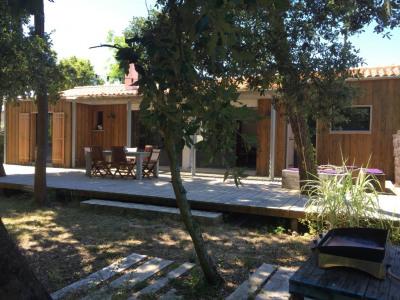 Maison Saint Pierre D Oleron 93 m²